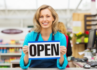 How to Keep Your Small Business From Falling Behind the Times