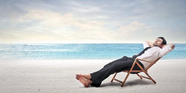 4 Reasons You Should Learn to Relax