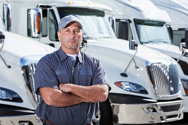 Reasons To Become A Professional Truck Driver