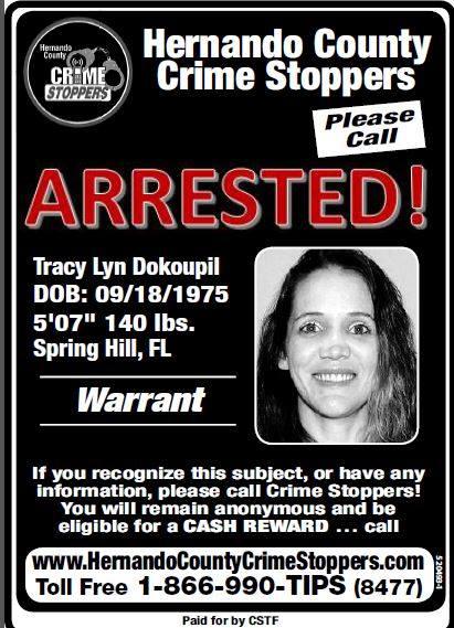 Tracy Lyn Dokoupil