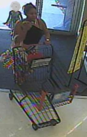 Retail Theft on 722018