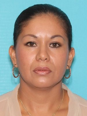 Missing Endangered Adult - Venessa Valdez-Jiminez