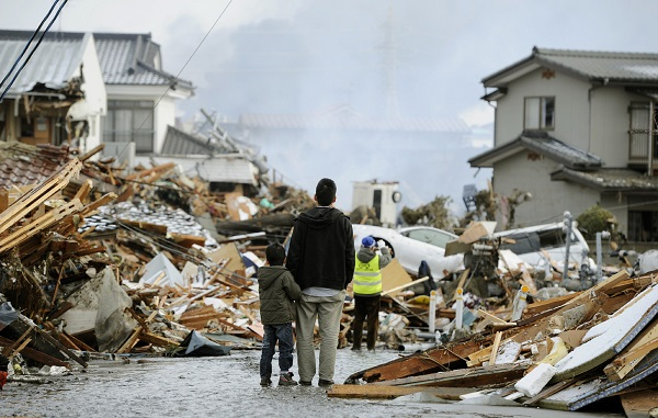 How to help natural disaster victims