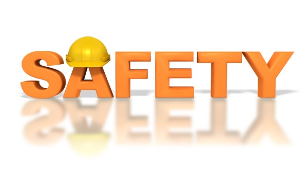 3 Tips for Workplace Safety
