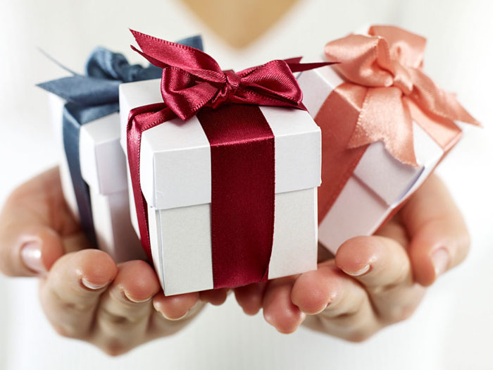 2 Ways Baskets Improve Your Gift-Giving Skills