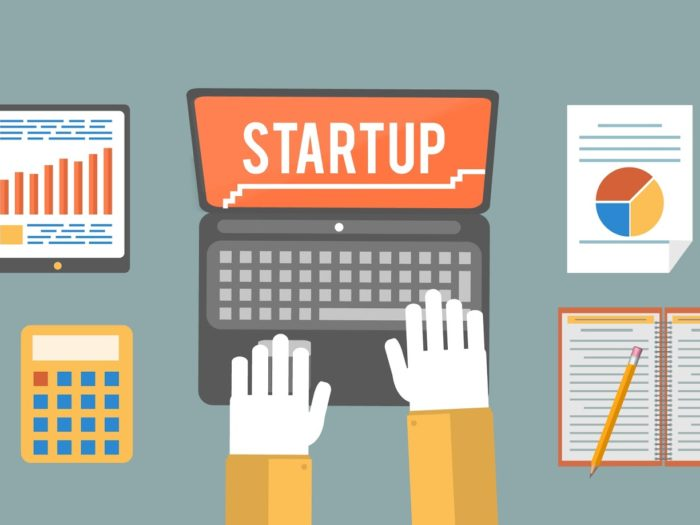3 Business Start-up Blunders