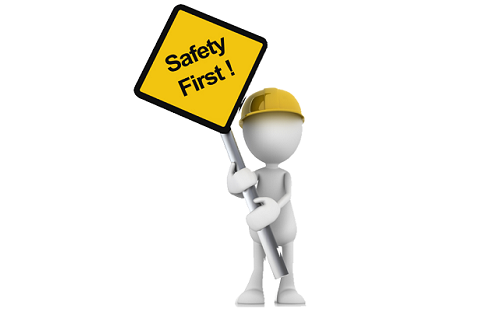 Industry Hazards How to Prioritize Safety