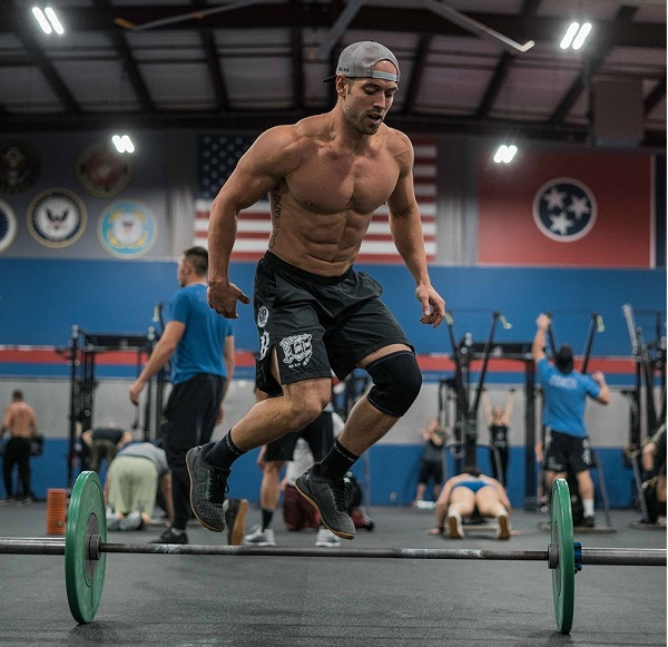 5 Steps to Start CrossFit