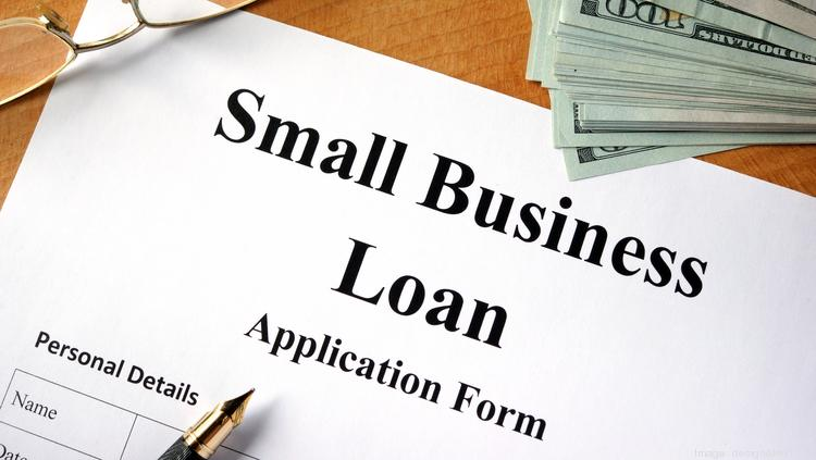 What to Bring to Your Small Business Loan Application