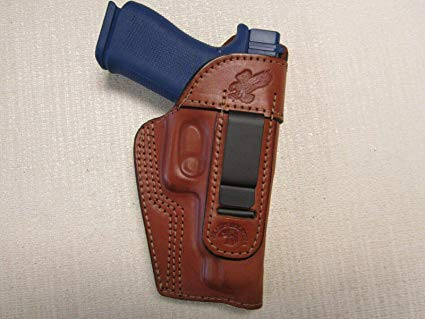 The Importance of the Right Holster