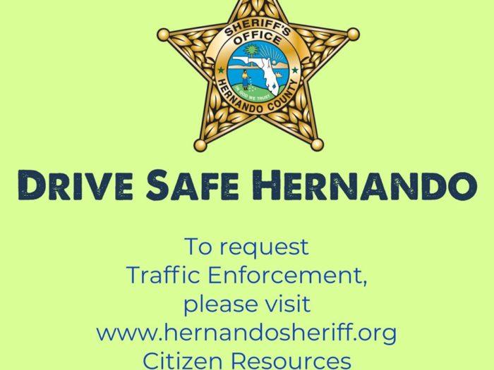 Drive Safe Hernando