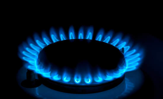 4 Reasons to Choose Natural Gas