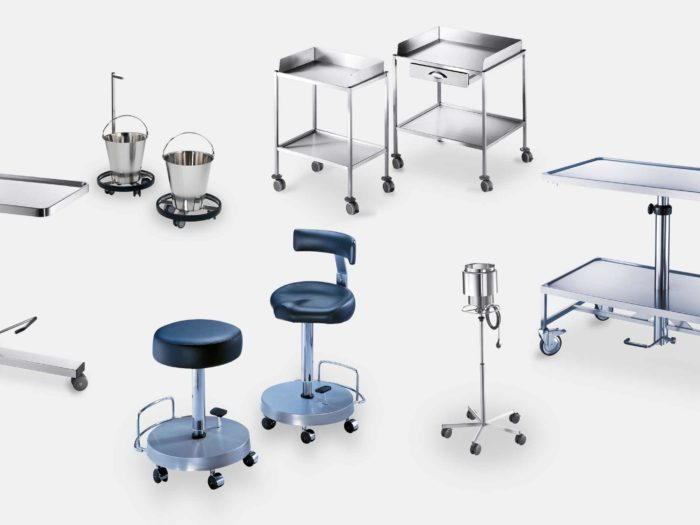Signs That its Time for New Medical Furniture in Your Practice