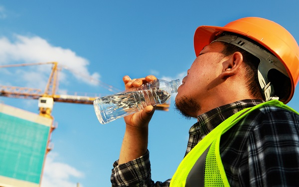 3 Tips for Keeping Factory Workers Cool in Hot Weather