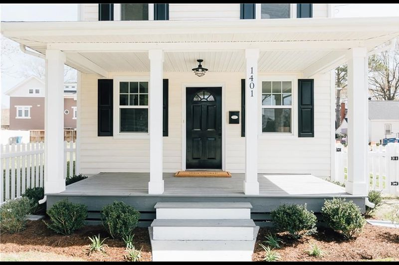 How To Improve Your Porch