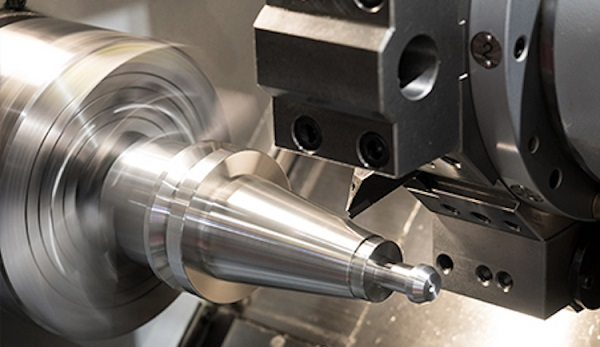 Benefits of Adding a CNC Machining Service to Your Supply Chain