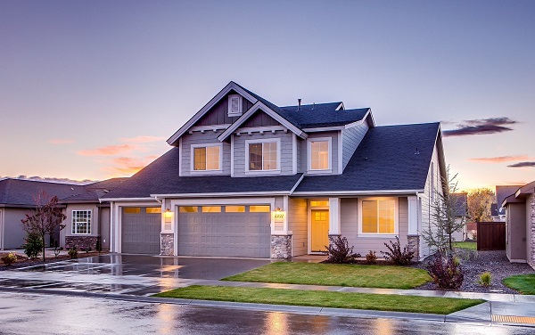 5 Things to Consider When Buying Your New Home
