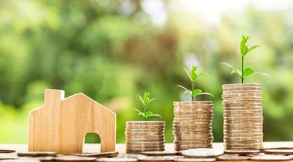 Finances when you buy a home