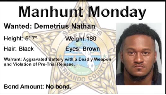 Demetrius Nathan