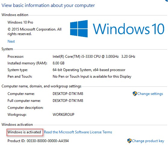 Get-Windows-10-Product-Key-Free