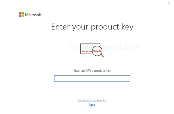 Microsoft Office 2019 Product Key Free