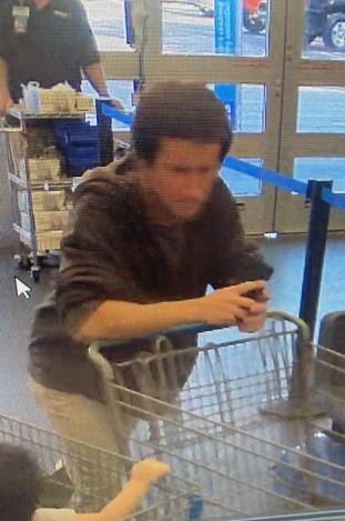 Retail Theft 05-10-2021