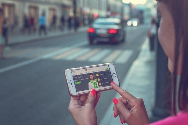 Use Mobile Marketing