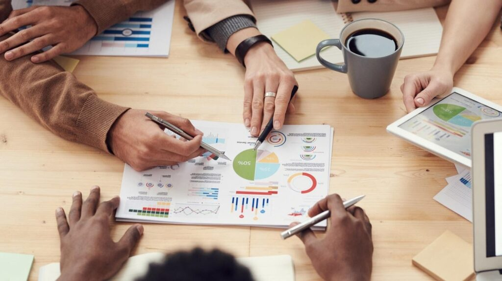 steps for starting up a business
