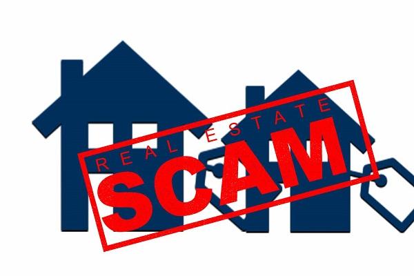 Beware of Rental - Real Estate Scams
