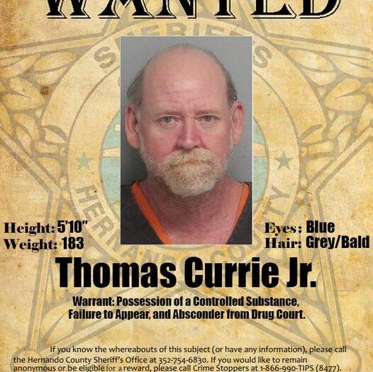 Thomas Currie Jr